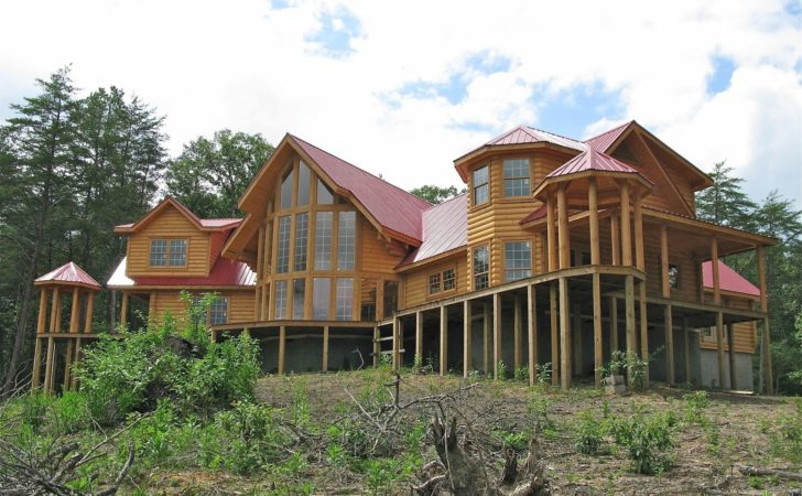 News Announcements Jack Luxury Log Cabins