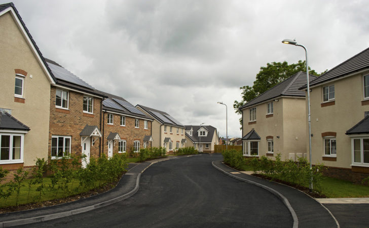 News Monmouthshire Housing