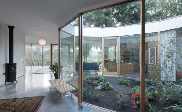Noa Courtyard House
