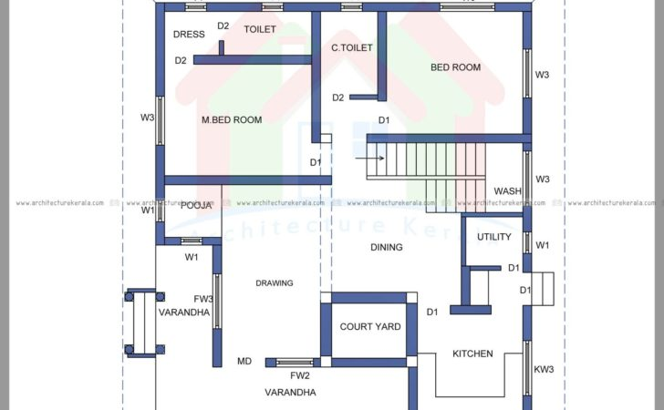 Normal Home Plans House Samples