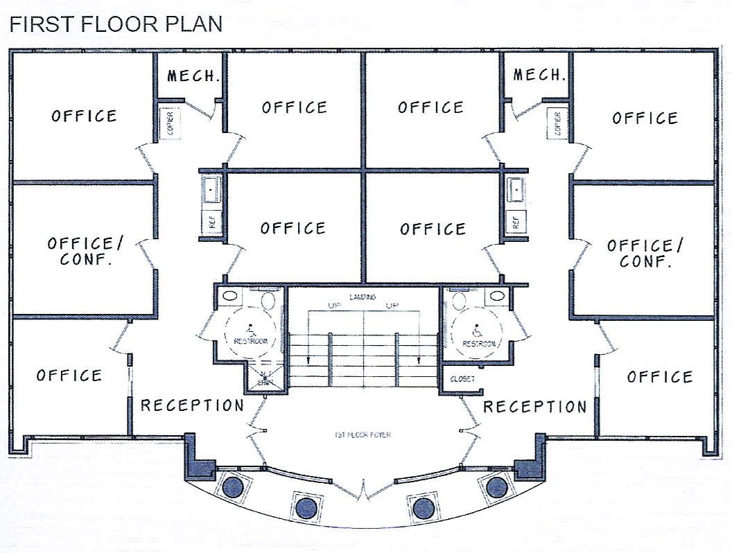 Office Building Design Plans Find House