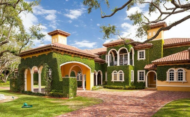 Old Florida Coral Gables Curbed Miami