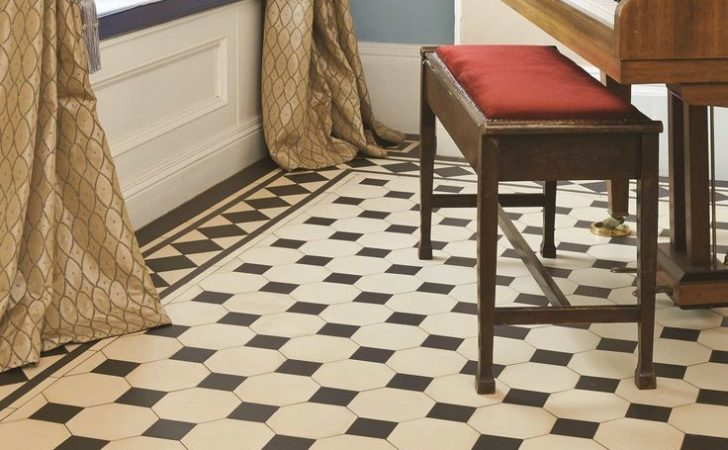 Old Victorian House Flooring Design Decorating