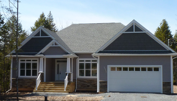 One Level Bungalows Ranch Style Homes Halifax Nova