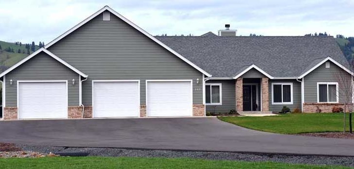 Oregon House Plans Drafting Service Home Designs Room