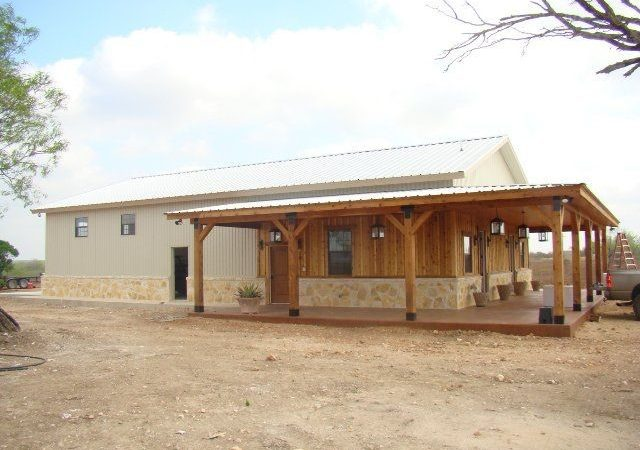 Our Portfolio Metal Buildings Homes Ranches More