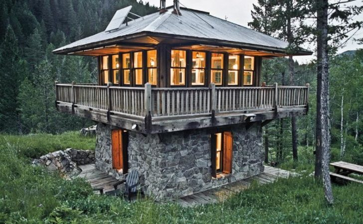 Outdoor Create Beautiful Small Cabins Log