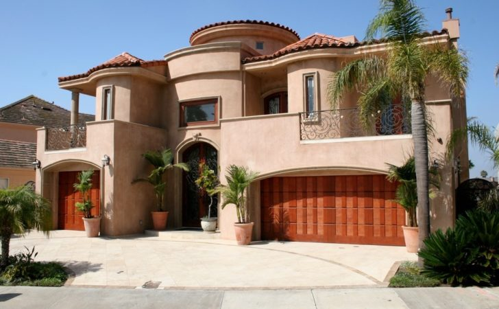 Outstanding Designs Spanish Style Homes Designoursign