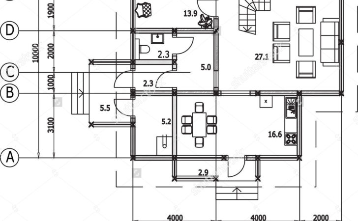 Paddy Engineering Consultant Autocad Drawings Building