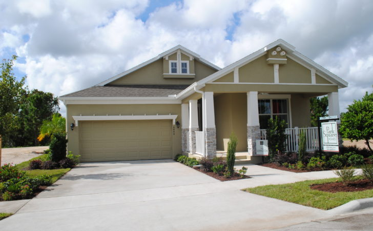 Park Square Homes Opens New Model Harmony