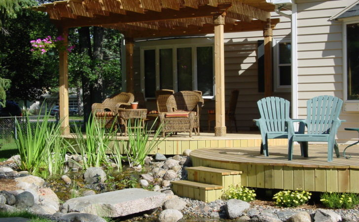 Patio Making Your Home More Refreshed Inspirationseek