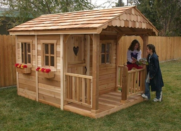 Pdf Diy Childrens Wooden Playhouse Plans Coffee