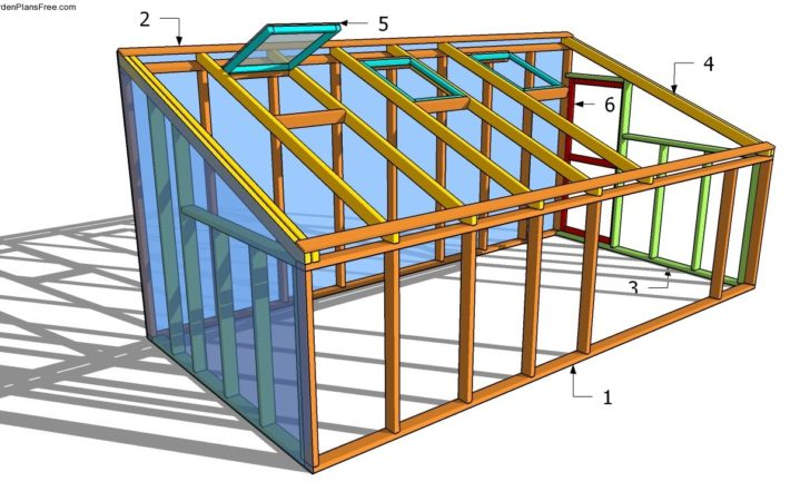 Pdf Diy Lean Greenhouse Plans Kreg Jig