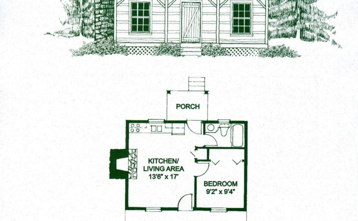 Pdf Diy Log Cabin Floor Plan Kits Lettershaped