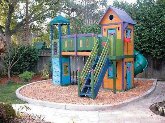 Pdf Woodwork Build Your Own Playhouse Plans Diy