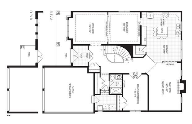 Perfect Floor Plan Depends Your Lifestyle