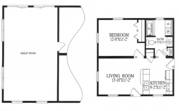 Perfect Floor Plans Mother Law
