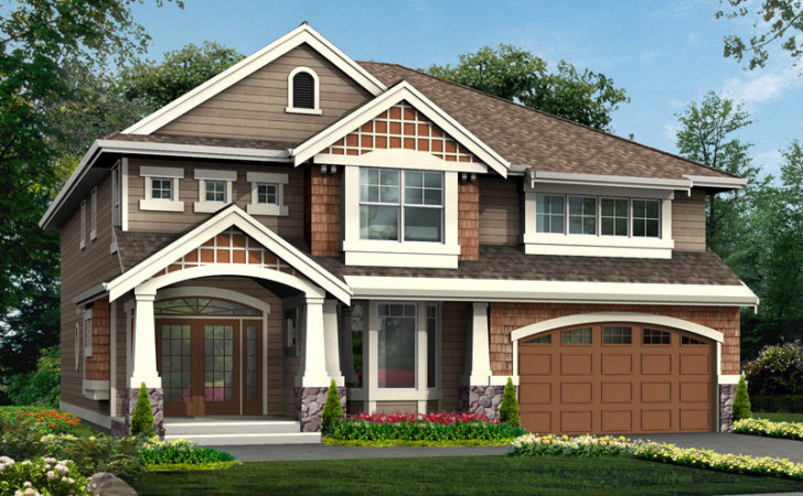 Pevensey Craftsman Home Plan House Plans More
