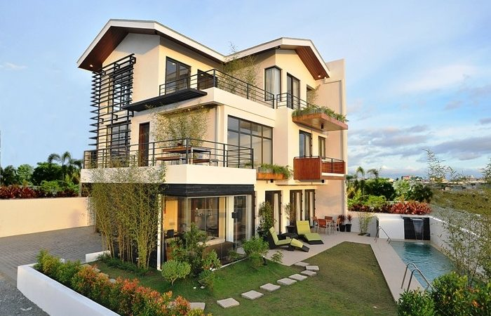 Philippine Dream House Design October