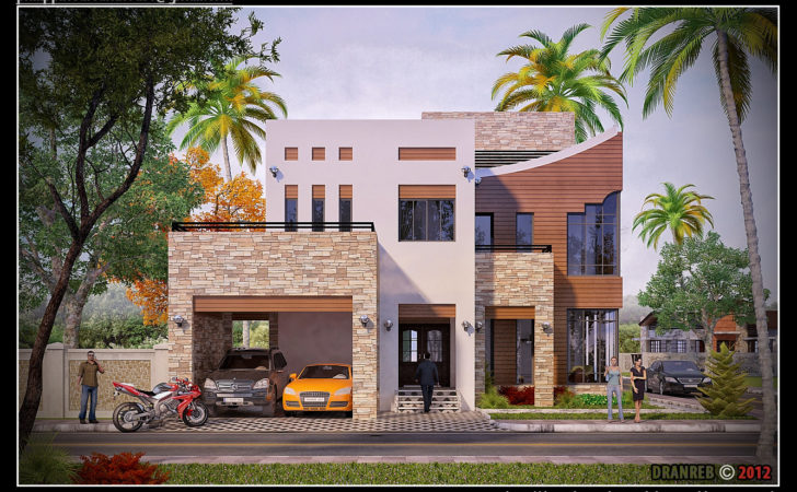 Philippine Dream House Design Two Storey Cebu