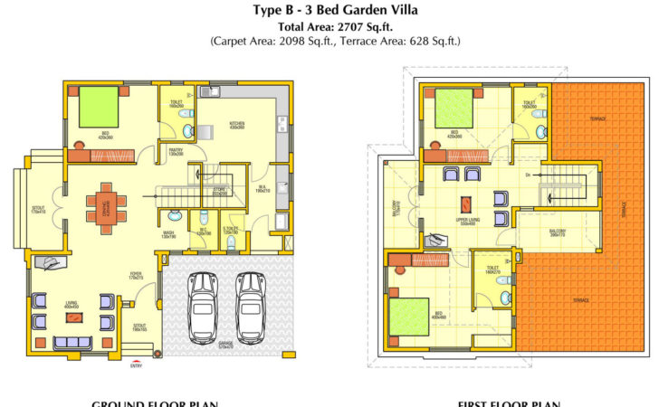 Philippines House Designs Floor Plans Different Types