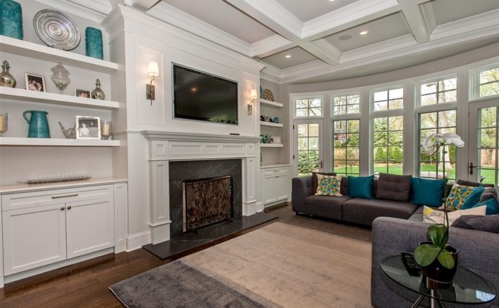 Photos Luxury Home Rooms Living
