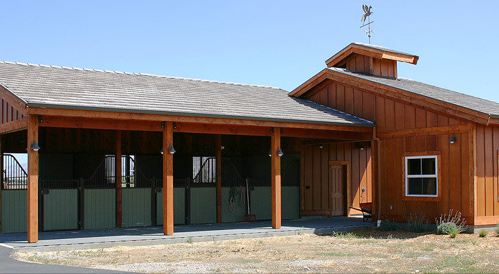 Photos Our Horse Barn Designs Pre Designed