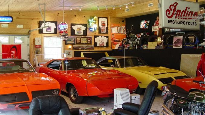 Photos World Most Beautiful Expensive Garages