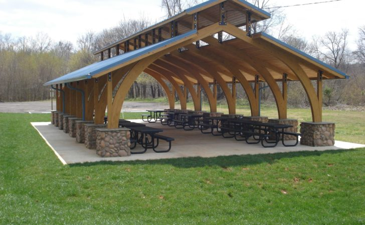 Picnic Shelter Plans All Photos Rent