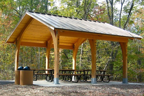 Pittsboro Parks Blog October