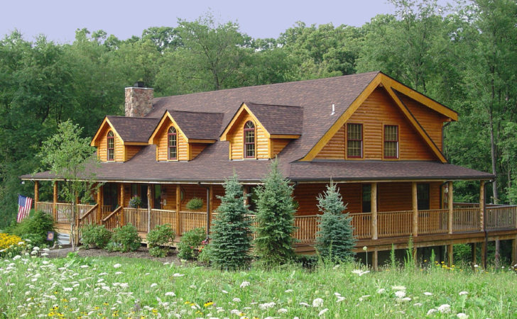 Pittsburgh Log Home Company Appoints National Director