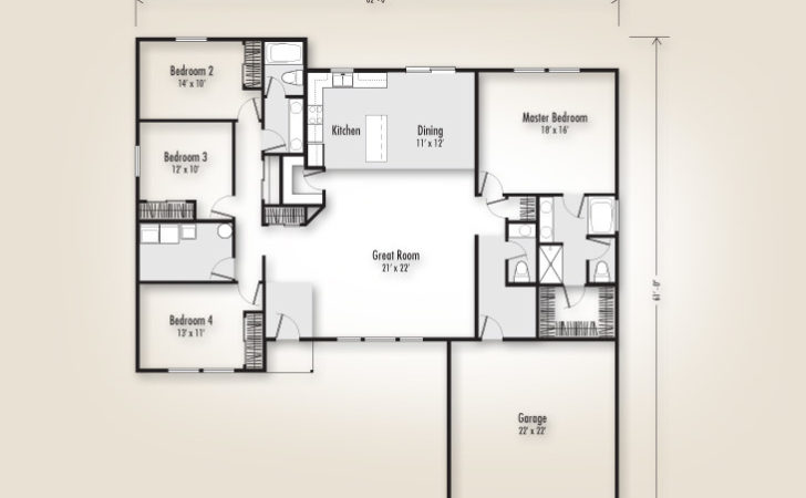 Plan Homes Adair