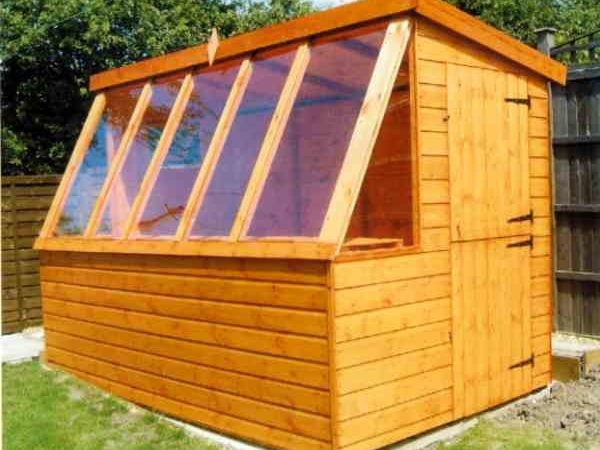 Plan Your Greenhouse Shed Extra Space Storing