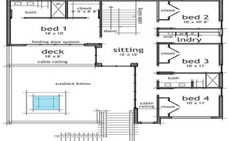Planning Ideas Cinder Block House Plans