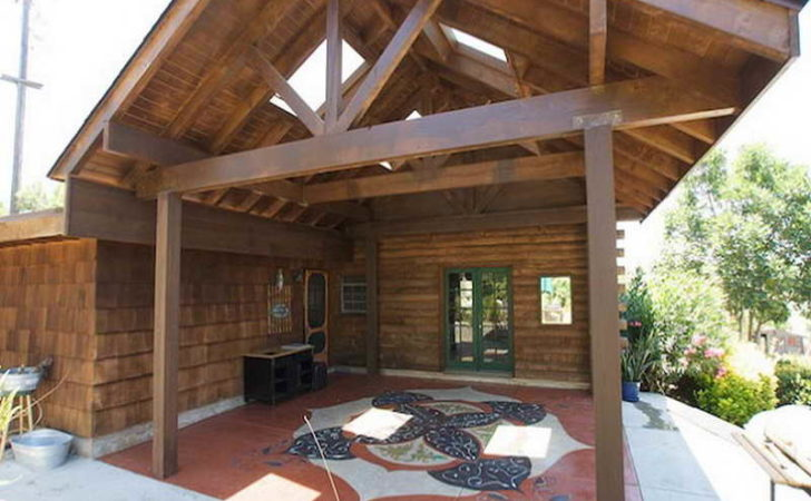 Planning Ideas Covered Patio Covers