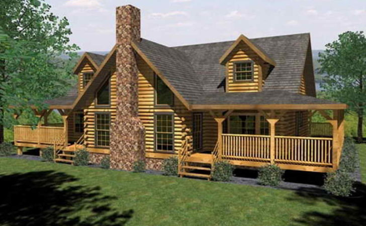 Planning Ideas Log Cabin Floor Plans Project Build