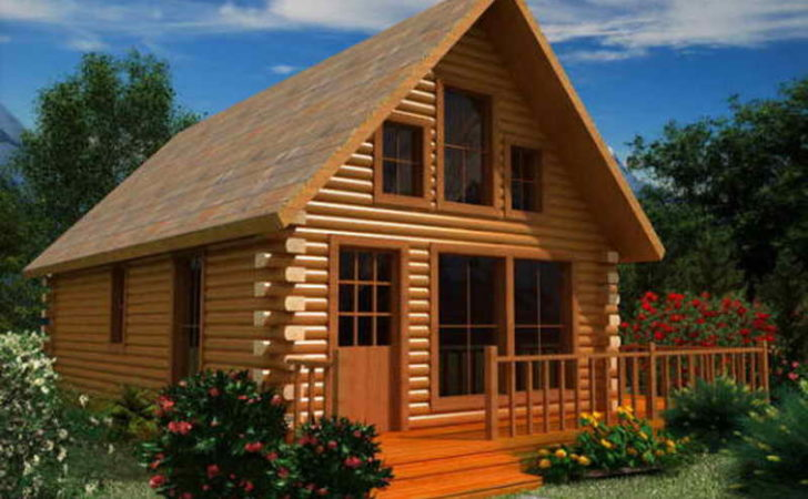 Planning Ideas Log Cabin Floor Plans Project