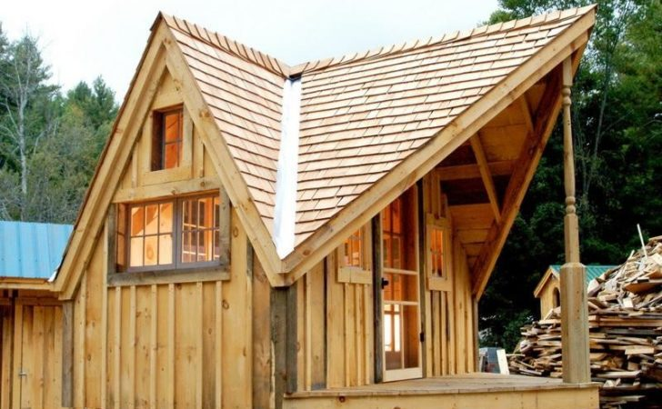 Planning Ideas Tiny House Camp Cabin Shack