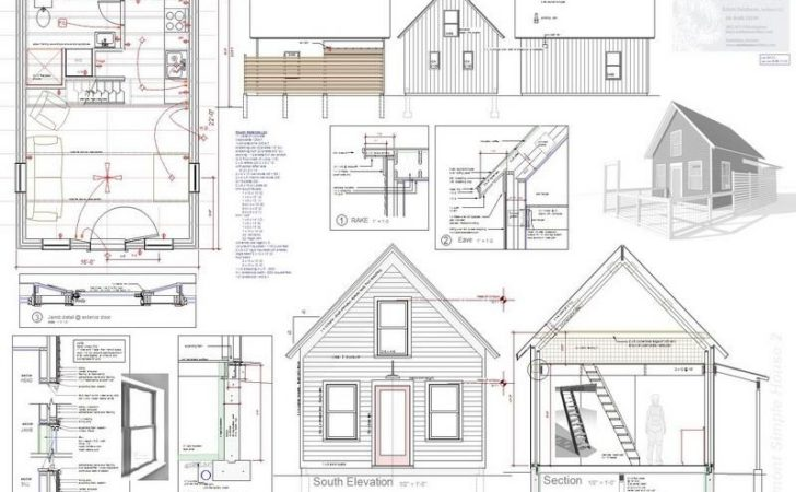 Planning Ideas Tiny House Plans Bewitched