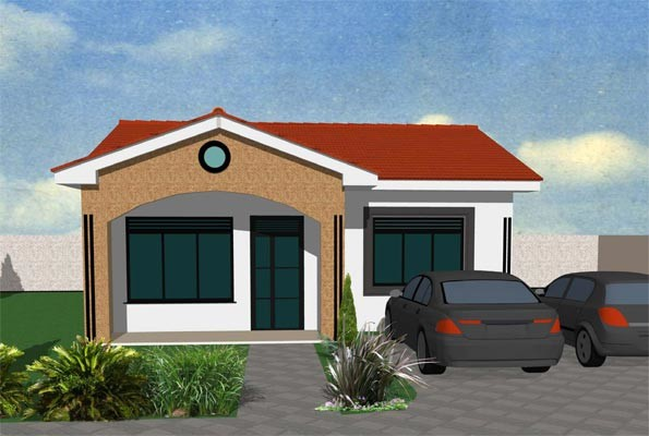 Planning Two Bedroom House Homes Property