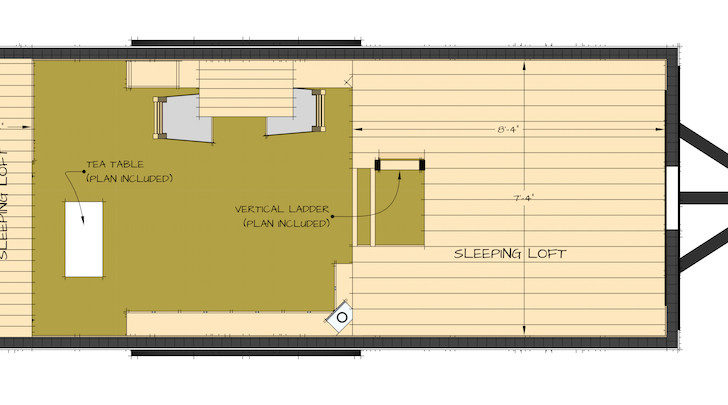 Plans Archives Tiny House Living