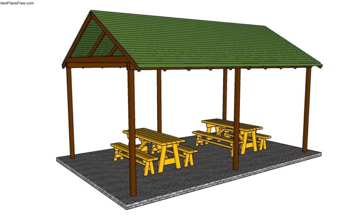 Plans Build Picnic Table Quick Woodworking Ideas