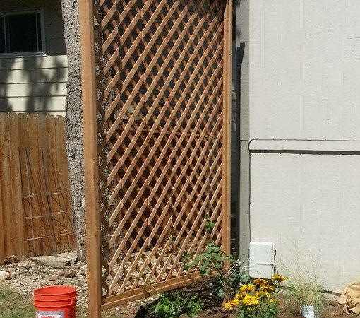 Plans Build Trellis Pdf Woodworking
