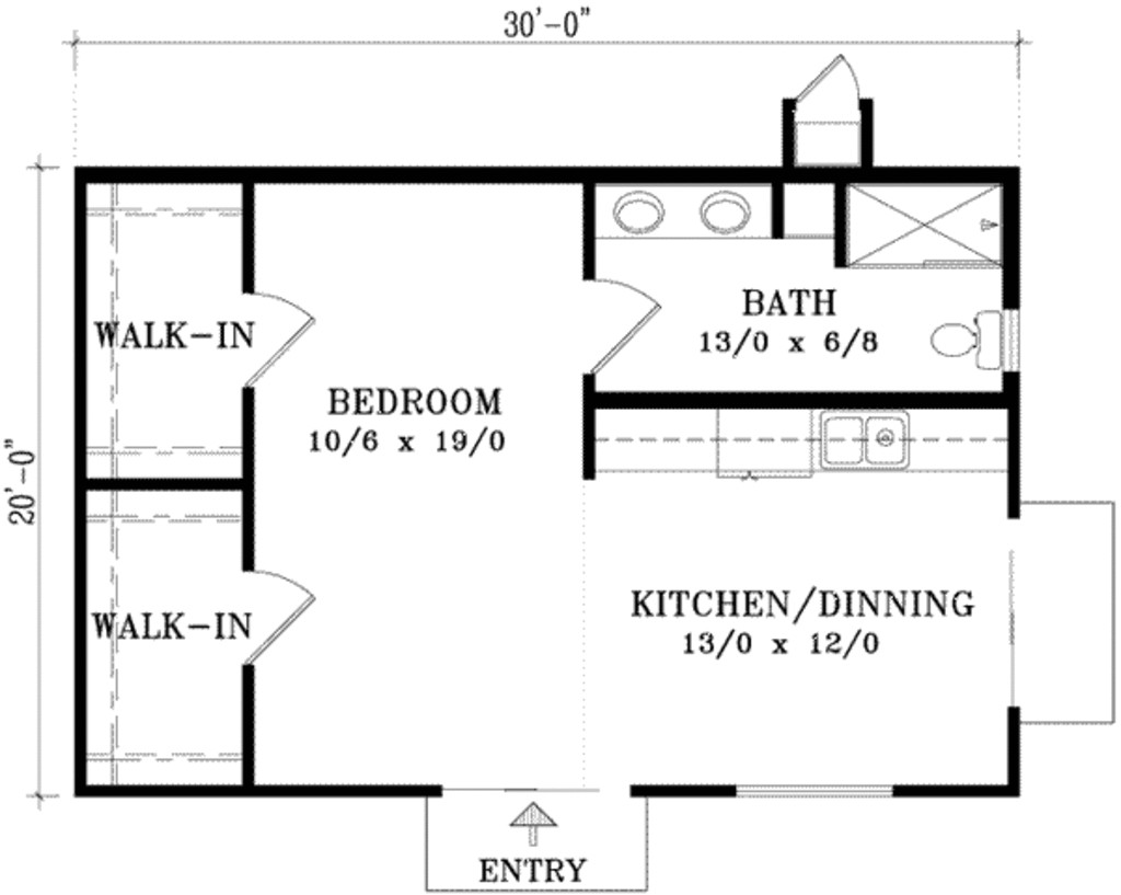 Plot Square Feet Home Plan Homes