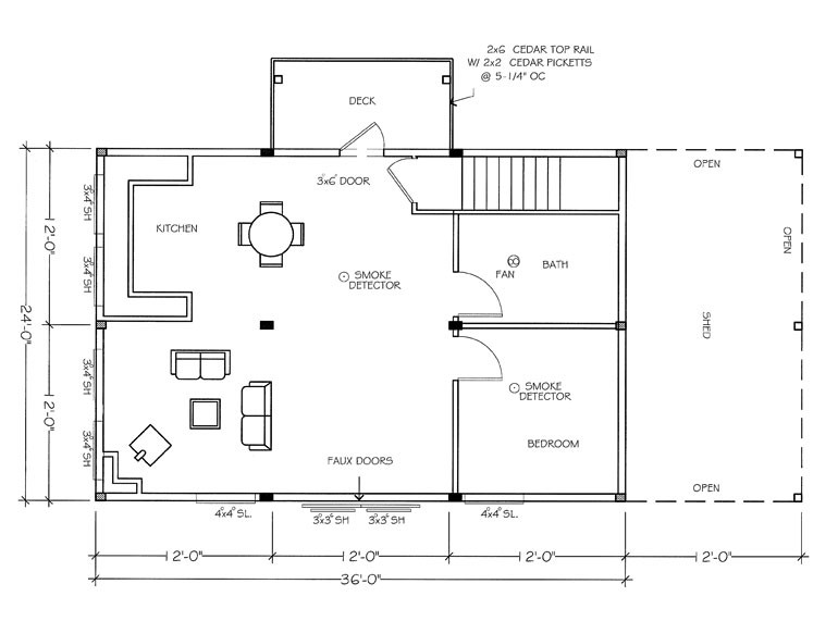 Pole Barn House Floor Plans Diykidshouses