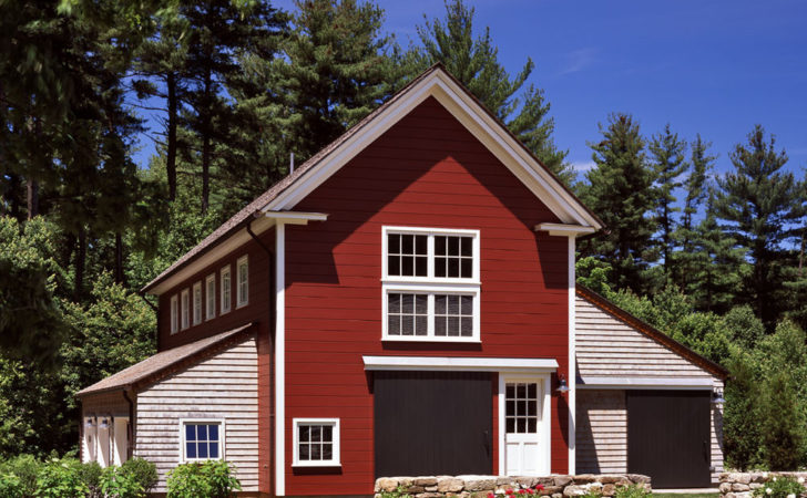 Pole Barn House Plans Garage