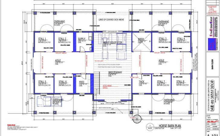Pole Barn Living Quarters Floor Plans Joy Studio