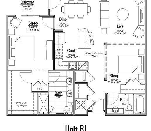 Pole Barn Living Quarters Plans