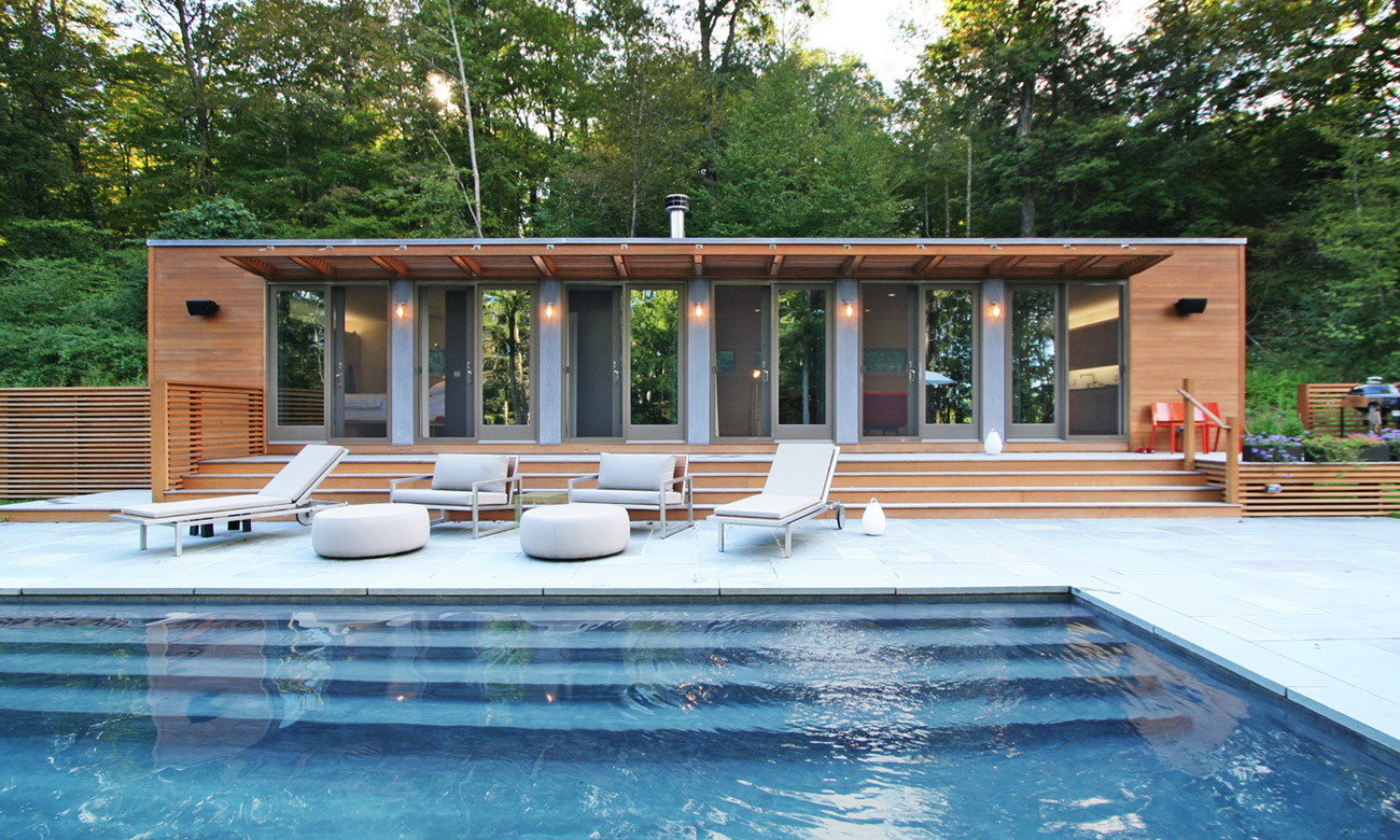 Pool House Designs Stunning Exterior Space Traba Homes