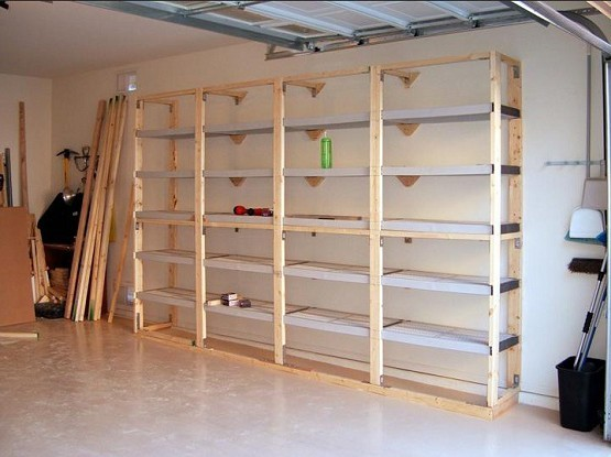 Popular Build Your Own Garage Cabinets Live